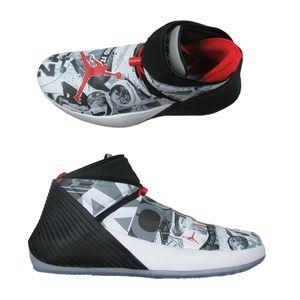 Jordan Shoes - Jordan Why Not Zero 1 Westbrook Mirror Image